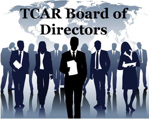 TCAR Board of Directors
