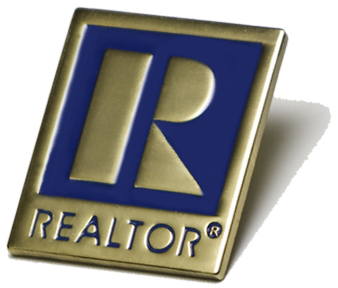 REALTOR® Pin