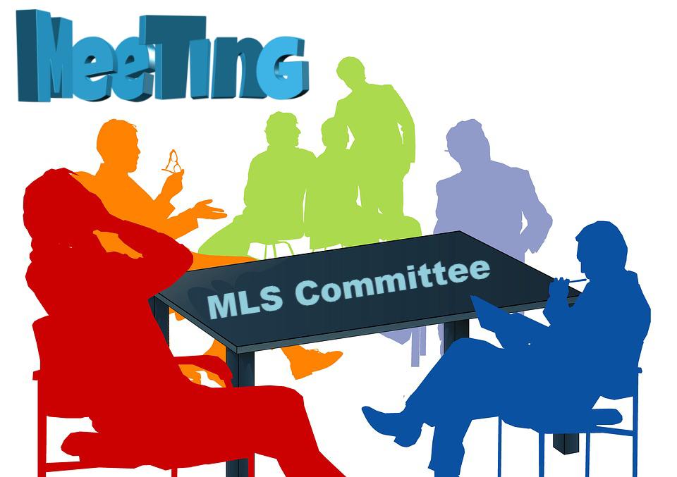 TCAR MLS Committee Meeting