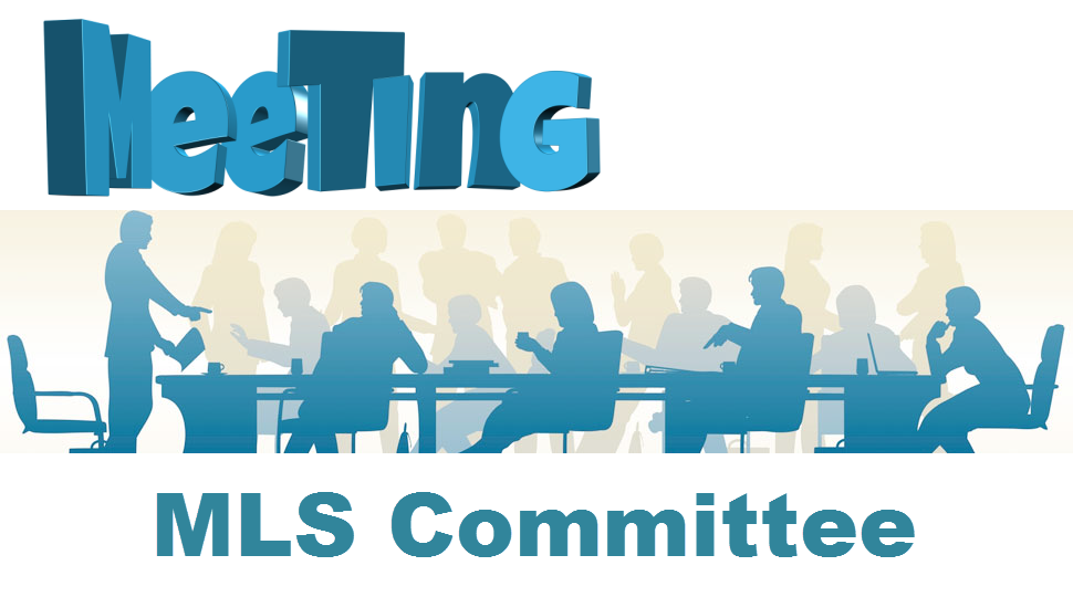 TCAR MLS Committee Meeting