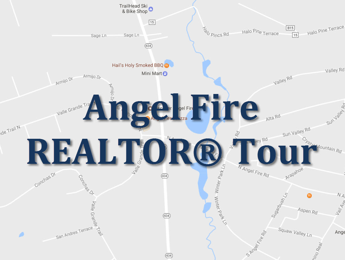 Angel Fire REALTOR® Tour