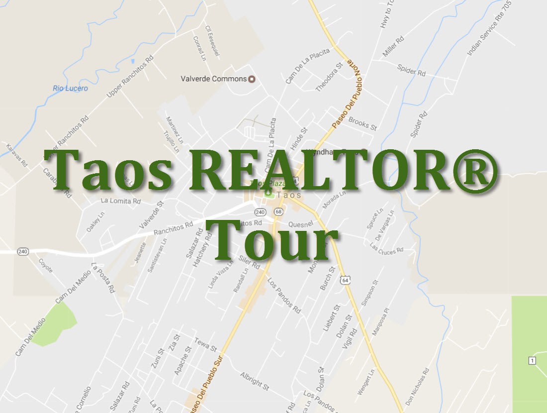 Taos REALTOR® Tour