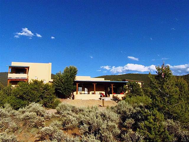 2017 Taos Parade of Homes Home #8