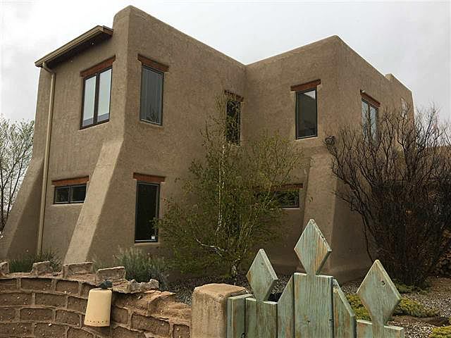 2017 Taos Parade of Homes Home #3