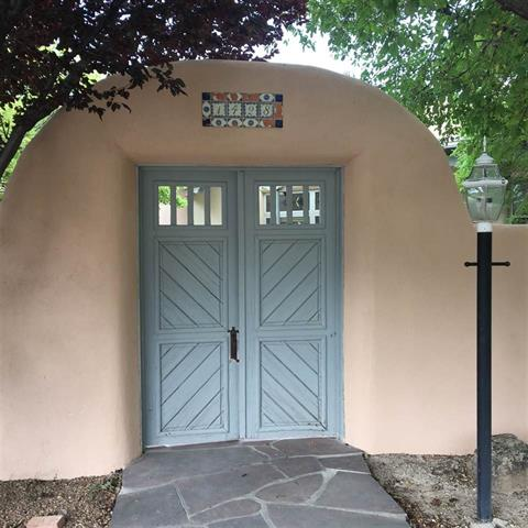 2019 Taos Parade of Homes Home #3