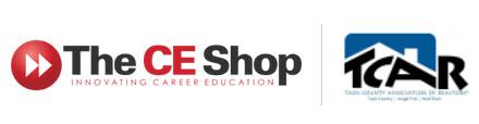 The CE Shop TCAR Partnership