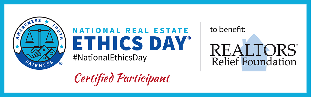 National Real Estate Ethics Day 2021